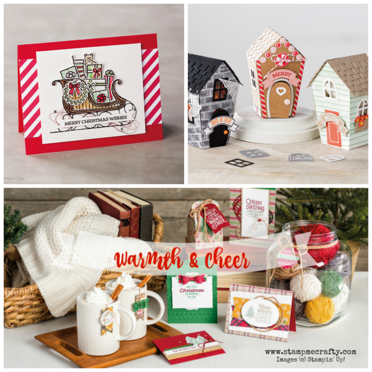www.stampmecrafty.com, stampinup, stampingup, christmas, holiday, holiday catalog, classes, terrigeorge