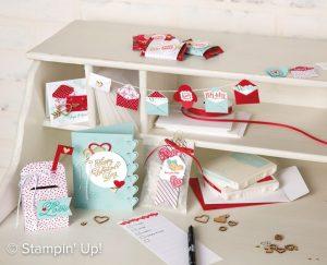 Sending Love Suite, Stampin' Up!, Stampmecrafty.com, Valentines, Stamp Camp,