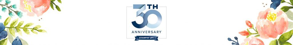 stampmecrafty.com, stampin up, stamping up, 30th anniversary