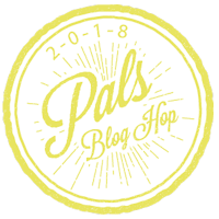 Pals June Blog Hop