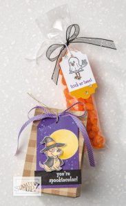 Halloween, Halloween Treats, Trick or Treat, Spooky Sweets, Stamp Me Crafty, Stampin' Up!, Halloween Class, Holiday Catalog