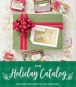 Holiday Catalog, Stampin' Up!, Terri George Independent Demonstrator, Stamp Me Crafty, Find Your Creativity, Handmade Cards, Card-making, Holidays