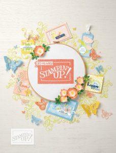 Occasions Catalog, stampinup.com, stampmecrafty.com