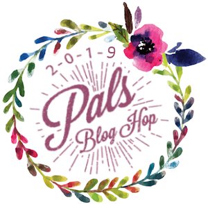 Pals March Blog Hop, Spring Has Spring